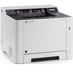 Kyocera Ecosys P5026cdw Colour Laser Wireless Printer + Duplex