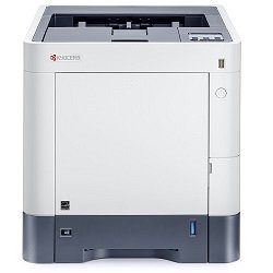 Kyocera Ecosys P6230cdn Colour Laser Printer + Duplex