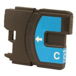 Compatible LC38C Cyan