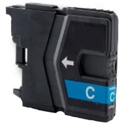 Compatible LC39C Cyan