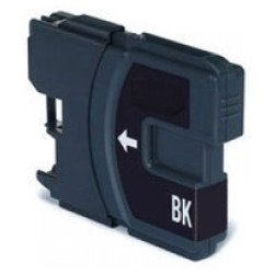 Compatible LC67BK Black High Yield