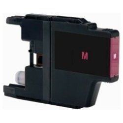 Compatible LC73M Magenta High Yield