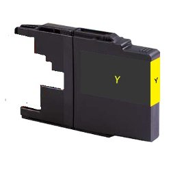 Compatible LC77XL-Y Yellow Extra High Yield