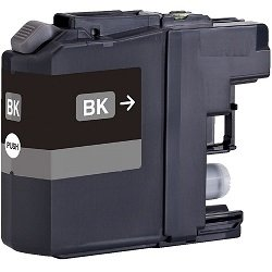 Compatible LC131BK/LC133BK Black