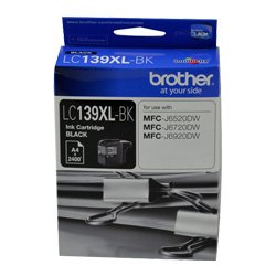 Brother LC139XL-BK Black Extra High Yield (Genuine)