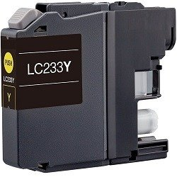 Compatible LC233Y Yellow