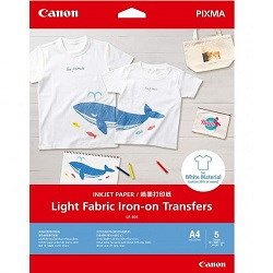 Canon LF-101 Light A4 Photo Paper (Genuine)