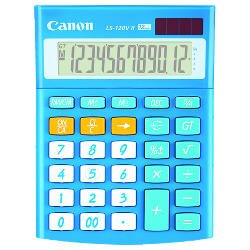 Canon LS-120VII B Calculator