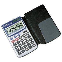 Canon LS-153TS Calculator