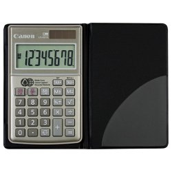 Canon LS-63TG Calculator