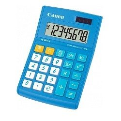 Canon LS-88VII B Calculator