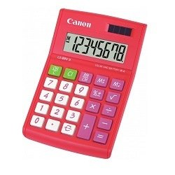 Canon LS-88VII R Calculator