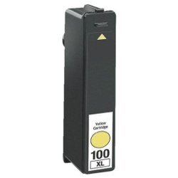 Compatible 100XL Yellow High Yield (14N1071A)