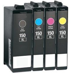 Compatible 150XL 5 Pack Bundle  (14N1614-8)