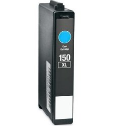 Compatible 150XL Cyan High Yield (14N1615)