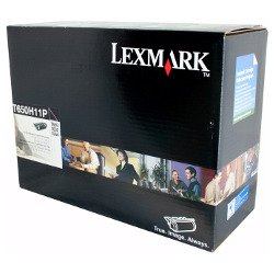 Lexmark T650H11P Black High Yield Prebate (Genuine)