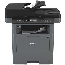 Brother MFC-L6700DW Multifunction Mono Laser Printer + Duplex