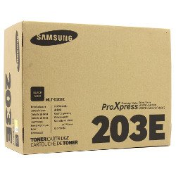 Samsung MLT-D203E Black Extra High Yield (Genuine)