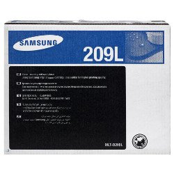 Samsung MLT-D209L Black High Yield (Genuine)