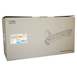 Oki 44064035 Cyan Drum Unit