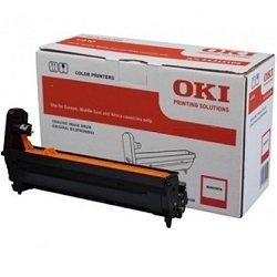 Oki 45395706 Magenta Drum Unit