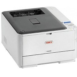 Oki C332dn Colour Laser Printer + Duplex