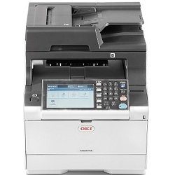 Oki MC573dn Multifunction Colour Laser Printer + Duplex