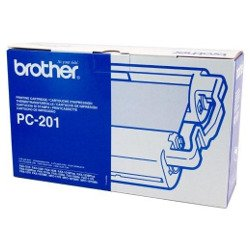 Brother PC-201 Black (Genuine)