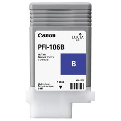 Canon PFI-106B Blue (Genuine)