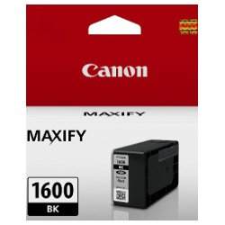 Canon PGI-1600BK Black (Genuine)