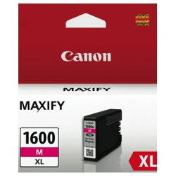 Canon PGI-1600XLM Magenta High Yield (Genuine)