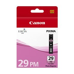 Canon PGI-29PM Photo Magenta (Genuine)