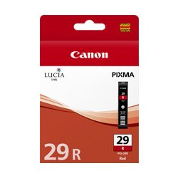 Canon PGI-29R Red (Genuine)