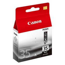 Canon PGI-35 Black (Genuine)