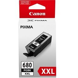Canon PGI-680XXLBK Black Extra High Yield (Genuine)