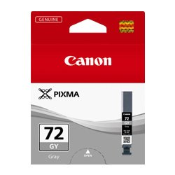 Canon PGI-72GY Grey (Genuine)