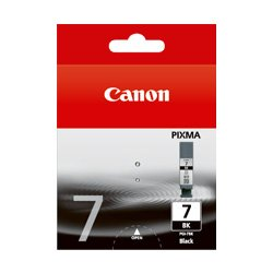 Canon PGI-7BK Black (Genuine)