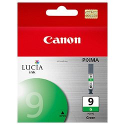 Canon PGI-9G Green (Genuine)