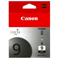 Canon PGI-9MBK Matt Black (Genuine)
