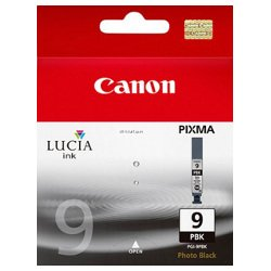 Canon PGI-9PBK Photo Black (Genuine)