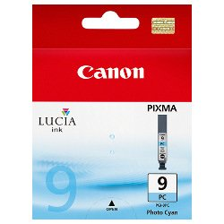Canon PGI-9PC Photo Cyan (Genuine)