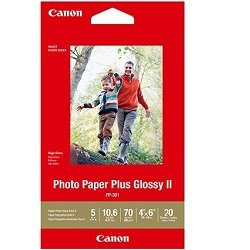 Canon PP-3014x6-20 4 x 6 inch Specialty Paper