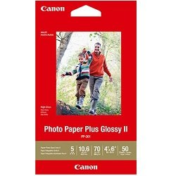 Canon PP-3014x6-50 4 x 6 inch Specialty Paper