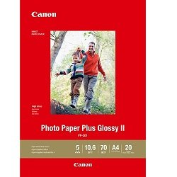 Canon PP-301A4 A4 Specialty Paper
