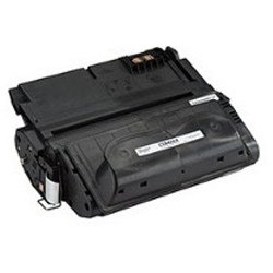 Remanufactured 42X Black High Yield (Q5942X)