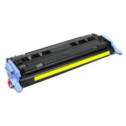 Remanufactured 124A Yellow (Q6002A)