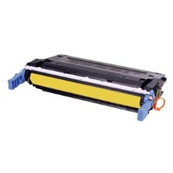 Remanufactured 644A Yellow (Q6462A)