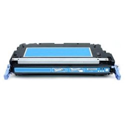 Remanufactured 502A Cyan (Q6471A)