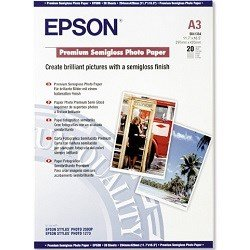 Epson S041334 White A3 Specialty Paper