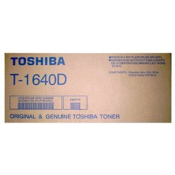 Toshiba T-1640D Black (Genuine)